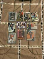 DeAndre Hopkins 10 card lot - Texans - check below for Pics and description