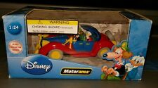 NEW Motorama Disney Classic Collection Model Car 1/24 Scale