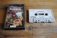 Jeu loriciels GASTRONON pour ORIC / ATMOS (cassette)