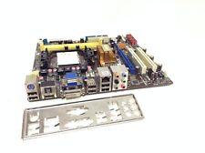 ASUS M4A78-VM REV: 1.01G ATX Motherboard AMD Socket AM2 | REF:B635