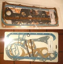 SUNBEAM ALPINE Ser.2 3 4 5   Head & Sump (COMPLETE ENGINE GASKET SET)   (1963- )