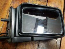 1997 Nissan Pickup passenger side power mirror # 0188397