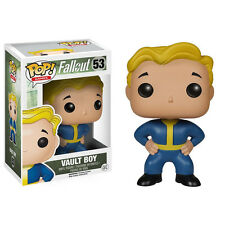 Fallout POP Vault Boy Vinyl Figure NEW Toys Collectibles Funko Video Game
