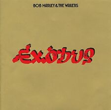 Bob Marley & The Wailers EXODUS 180g REMASTERED Island Records NEW VINYL LP
