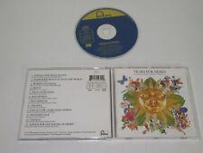 Tears for Fears/Tears Roll Down (Greatest Hits 82-92) (Fontana 510939-2) CD Album