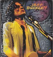 Jeff Buckley - Grace [Digipak] (CD, Jun-2009, 2 Discs, Legacy)