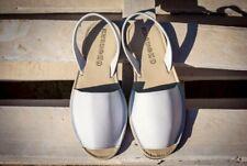 Openbox leather sandal
