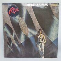 Herb Alpert Rise Vinyl LP Record 1979 Jazz Funk Smooth *NEW * LP SEALED w Hype