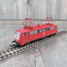 MiniTRIX 12932 - SPUR N - DB - E-Lok 111 068-3 - analog - #A27643