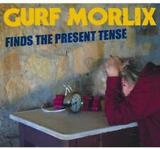 Gurf Morlix - Gurf Morlix Finds the Present Tense [New CD]
