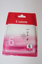 CANON Cartouche jet d'encre BCI-6 M - Magenta -  IP4000 - 280 pages