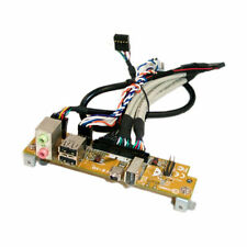 ASUS T2-PE1 Audio USB And Firewire I/O Board DP_CARD/T2-IO/WO SPDIF-IN