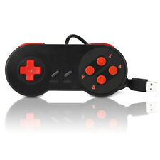 USB Game Controller Gamepad for Nintendo SNES for windows7/10
