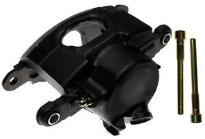 Disc Brake Caliper-Friction Ready Non-Coated Front Right 18FR689 Reman