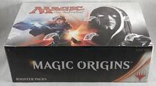 Magic Origins Sealed Magic: The Gathering Booster Packs