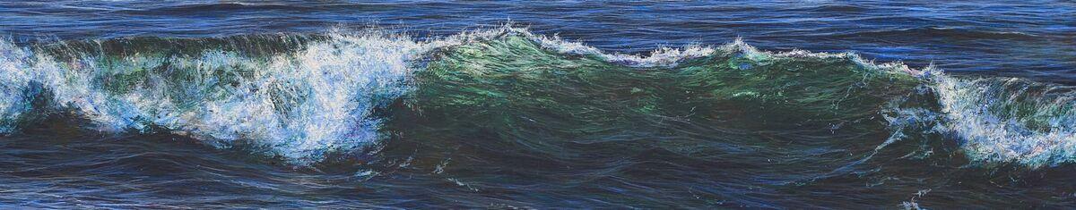 Vernon W Jones Art