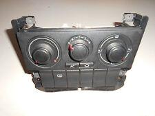 dispositivo panel aire acon. calefacción SEAT AROSA 6h bj.97-04 6h0820045