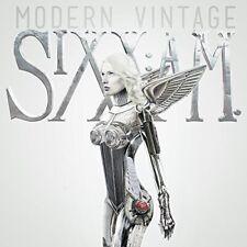 Sixx:A.M. - Modern Vintage [CD]