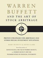 Warren Buffett and the Art of Stock Arbitrage : Proven Strategies for...