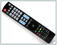 Ersatz Fernbedienung für LG AKB72914208 LCD TV Fernseher Remote Control Neu*