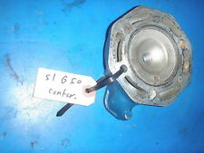 POLARIS SL 650 CENTER CYLINDER/PISTON AND HEAD