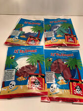 """PIRATE PARTY BALLOONS ~ 4 PACKS OF 6 ~ 12"""" BALLOONS"""
