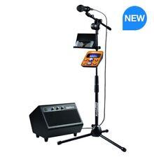 Singtrix SGTX1 Party Bundle Premium Karaoke System - Makes Any Singer Sound Grea