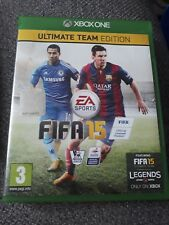 FIFA 15: Ultimate Team (Xbox One) Videojuegos
