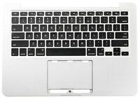 Apple MacBook Pro Retina A1502 2013/14 Topcase Tastatur US Keyboard 613-0984-09