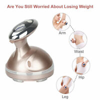Portable Shaping Massager Rechargeable Frequency Shaping Equipment  Ultrasound