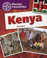 Kenya (Scopri Paesi) di Paul Harrison,Brossura Libro Usato ,Buono,Gratuito & F