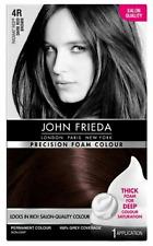 JOHN FRIEDA PRECISION FOAM COLOR 4R (Pack of 3)