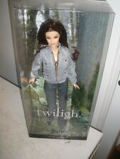 BARBIE PINK LABEL TWILIGHT MOVIE DOLL BELLA NEW AND SEALED
