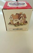 Great Buy, New in Box The Americana Collection Pony Express Station