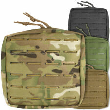 Bulldog Laser Medium Upright Military Army Tactical EDC MOLLE Utility Pouch
