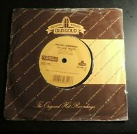 Engelbert Humperdinck The last waltz vinyl single