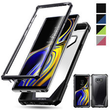 Samsung Galaxy Note 9 Case | Poetic Full-Body Hybrid Bumper Protective Cover