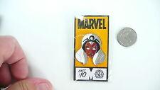 Mondo Marvel X-Men Storm by Tom Whalen Lapel Pin Free Shipping Within USA