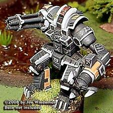 Iron Wind Metals 20-228: Battletech Burrock