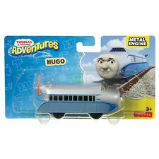 Fisher-Price HUGO [Metal Engine] Thomas & Friends Adventures Toy Train Figure