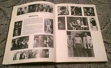 Mark Harmon (NCIS) Yearbook 1970 VERY RARE-Harvard School-Reasonable Doubts