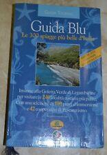 GUIDA BLU LE 300 SPIAGGE PIU' BELLE D'ITALIA - ED: TOURING CLUB ITALIANO  (FT)