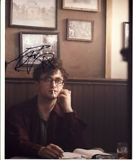 [4246] Daniel Radcliffe KILL YOUR DARLINGS Signed 10x8 Photo AFTAL