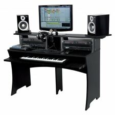 GLORIOUS DJ - WORKBENCH BLACK