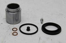 Fiat 124, 128, 132, X1/9 - Bremskolben 48 mm für Bremszange vorn inkl Zubehör