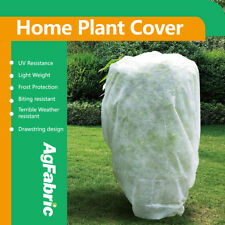 "1.2oz 84""x72"" Plant Cover UV resistant/Frost Protection Bag for Tree/Shrub"