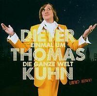 Einmal um die ganze Welt von Dieter Thomas Kuhn & Band | CD | Zustand gut