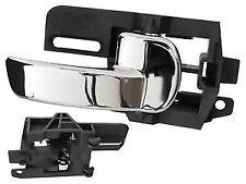 Delantero Derecho O Manija De Puerta Interior Trasera Derecha Interior Para Nissan Qashqai JJ10 07 -