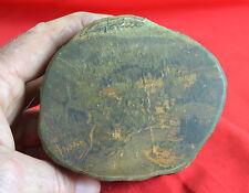 Boîte bijoux ancienne en bois décoration vue de PONTARLIER (Fin XIXe - Début XXe