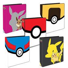 More details for ultra pro pokemon card folder 2